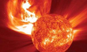 علماء يحذرون من عاصفة شمسية ستضرب الأرض بقوة image