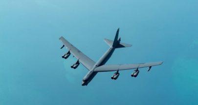 واشنطن تحشد قوات ضخمة... رسالة تحذير عسكرية لإيران image