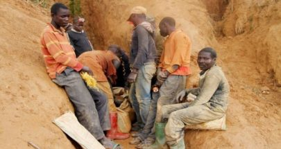 بحثًا عن الذهب… مصرع 15 شخصا بانهيار ارضي في منجم بغينيا image