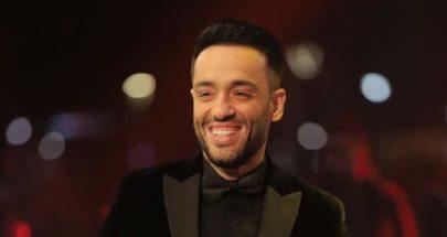 بالصورة: رامي جمال يشوّق متابعيه لأغنيته الجديدة image