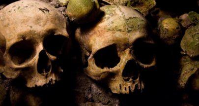 في الهند... قتلهم العفن الأسود image