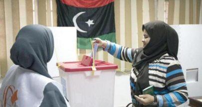 سفارات خمس دول غربية تدعو ليبيا لإجراء الانتخابات في موعدها image
