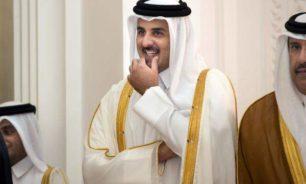 أمير قطر يصدر أمراً بإعفاء وزير المالية من منصبه image