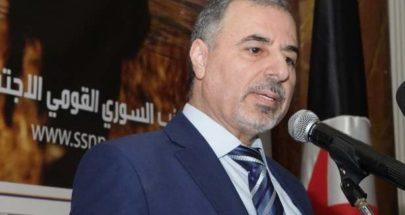 الحسنية: ما يحصل في القدس جرائم ضد الانسانية image