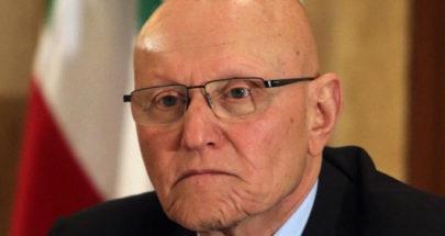 """سلام: """"على وزير الخارجية شربل وهبي ان يعتذر عن استمراره في مهامه كوزير مستقيل للخارجية"""" image"""