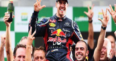 فيتيل يتطلع الى نتيجة إيجابية في سباق إسبانيا image