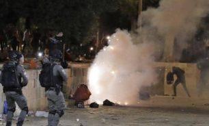 رئيس الأركان الإسرائيلي يدعو إلى الاستعداد للتصعيد في القدس image
