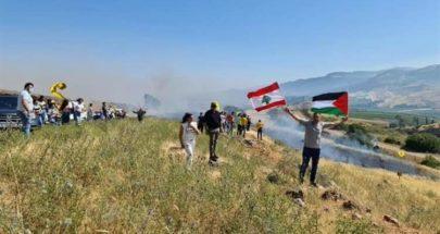 بعد محمد طحان... شهيد ثانٍ برصاص الجيش الاسرائيلي عند الشريط الحدودي؟ image