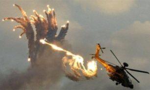 هجوم إسرائيلي على القنيطرة جنوبي سوريا بعد منتصف الليل image