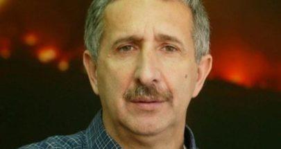 مسعود الأشقر: صارو الشوارع يحملو اسمو image
