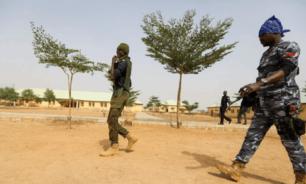 مسلحون يقتلون سبعة رجال شرطة في ولاية ريفرز النيجيرية الغنية بالنفط image