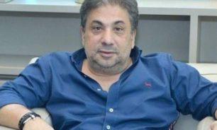 وفاة روني نجيم مدير عام إذاعة راديو دلتا... image