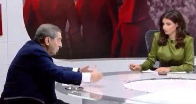 فرزلي: عون وباسيل لا يريدان حكومة image