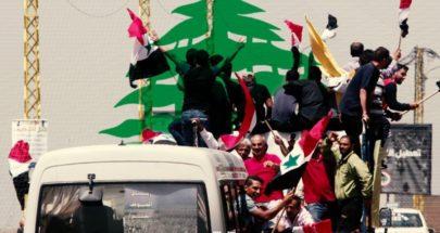 لجان من السوريين في مختلف المناطق اللبنانية… ماذا يحصل؟! image