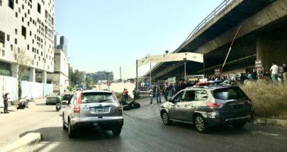"""زحمة سير أمام """"سوق الاحد""""... ما السبب؟ image"""