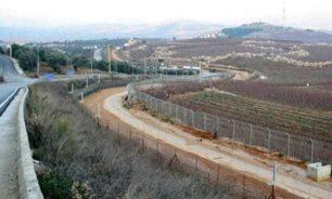 لبنانيون يقتربون من الشريط الحدودي وإسرائيل تطلق النار تحذيريا image