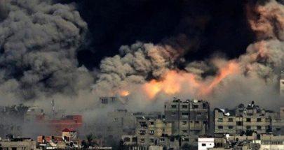 معادلة جديدة: غزّة صندوق البريد.. بدلاً من لبنان image