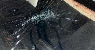 سقوط جرحى بعد إطلاق النار ابتهاجًا في مخيم عين الحلوة image