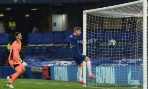 تشلسي يسقط ريال مدريد ويلحق بمان سيتي في النهائي image