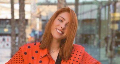دانييلا رحمة: لم يكن لدي الثقة الكاملة خلال أدائي التمثيلي image
