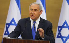 مقتل إسرائيليين في قصف صاروخي... ونتانياهو يتوعد image
