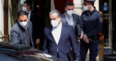 طهران: بعض مواقف الوفد الأميركي في فيينا غير مقبولة image