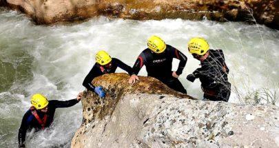 اثناء قيامها بالتنزه... ابنة الـ17 عاماً فُقدت في نهر ابراهيم! image