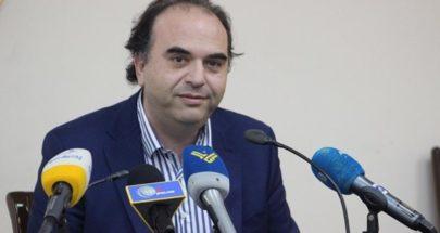 كتاب مفتوح الى مدير عام مصلحة مياه لبنان الجنوبي image