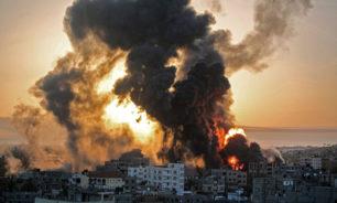 القسام تقصف إسرائيل بصواريخ بعيدة المدى وتدخل الطائرات المسيرة للمعركة image