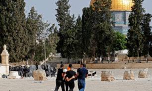 الاتحاد الأوروبي: للإنهاء الفوري لأعمال العنف بين إسرائيل والفلسطينيين image