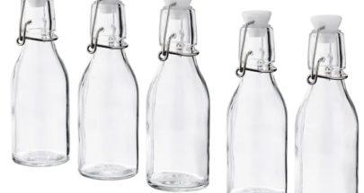 """لماذا عادت شركات المرطبات الى زجاجة """"شربها ردها""""؟ image"""