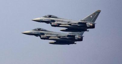 3 خروقات جوية للعدو الإسرائيلي فوق المناطق اللبنانية image