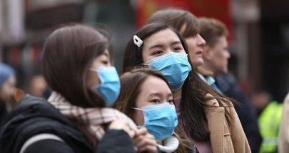 الصين تسجل 18 إصابة جديدة بفيروس كورونا image