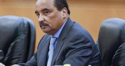 الشرطة القضائية تستدعي رئيس موريتانيا السابق image