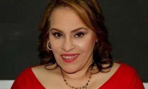 وفاة الممثلة نادية العراقية بعد صراع مع فيروس كورونا image