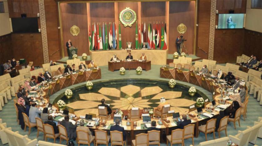 جلسة طارئة للبرلمان العربي...هذا موعدها!
