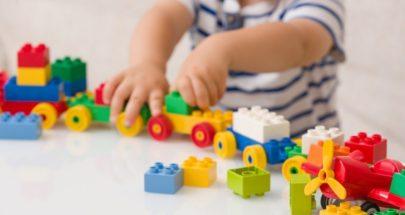 ألعاب مستعملة للأولاد image