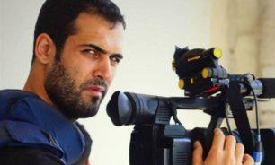 المصورون الصحافيون في 6 أيار: لإطلاق سمير كساب image