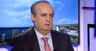 وهاب: للرئيس الحريري نقول بمحبة إعتذر image