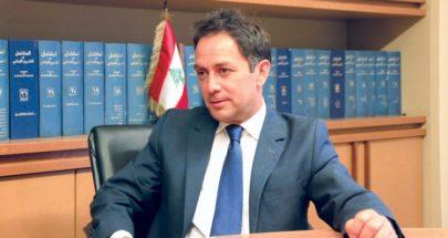 بارود: التهديد يكمن في تعاطي السلطة السياسية مع القضاء image