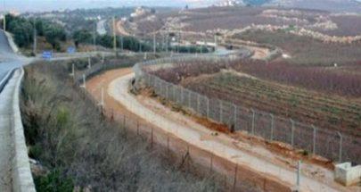 إسرائيل أحبطت عملية تهريب أسلحة على الحدود مع لبنان image