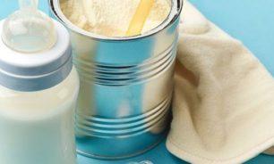 بالصورة: إتلاف 20 طناً من حليب الاطفال image