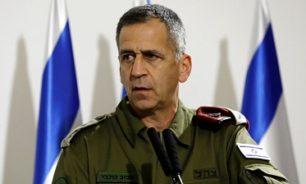 رئيس أركان الجيش الإسرائيلي يحذّر واشنطن والسبب... image