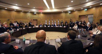 قراءة في حكومة إسرائيل الجديدة.. مزيج سياسي بأغلبية هشة image
