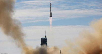 الصين.. أول رحلة مأهولة إلى المحطة الفضائية image