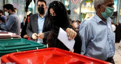 انتخابات ايران.. إغلاق مراكز الاقتراع وتمديد بعضها! image