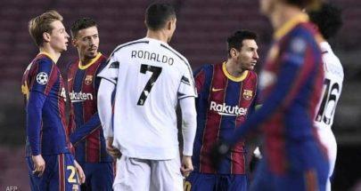 """""""صفقة العمر"""".. تفاصيل خطة برشلونة للتعاقد مع رونالدو image"""