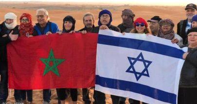 المغرب يبدأ الاستعدادات لاستقبال السياح الإسرائيليين image