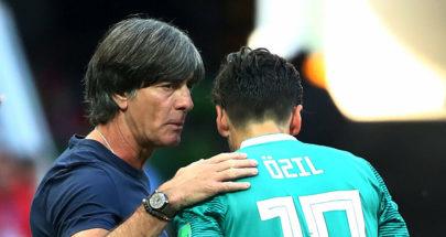 """لماذا لا يلعب مسعود أوزيل مع منتخب ألمانيا في """"يورو 2020""""؟ image"""
