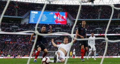 منتخب إنجلترا يستبدل حارس مانشستر المصاب image